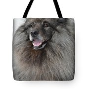 Canine Beauty Tote Bag
