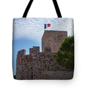 Cannes, French Riviera Tote Bag