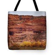 Canyon De Chelly 10 Tote Bag