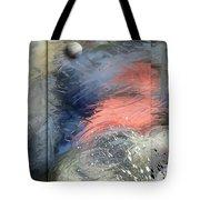 Canyon Girl Tote Bag