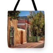 Canyon Road Color Tote Bag