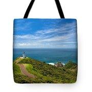 Cape Reinga Tote Bag