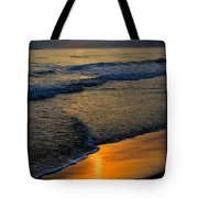Caribbean Sunshine Tote Bag