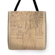 Carl Larsson Tote Bag