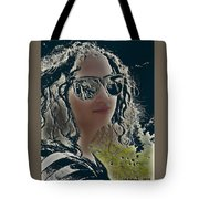 Carley Tote Bag