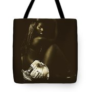Casual Day Tote Bag