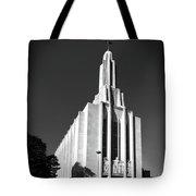 Cathedral Of Saint Joseph Tote Bag