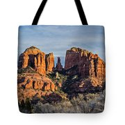 Cathedral Rock, Sedona - 2 Tote Bag
