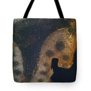 Cave Art: Horse Tote Bag