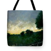 Celestial Place #2 Tote Bag
