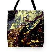 Celestial Xiv Tote Bag