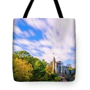 Central Park, New York Tote Bag