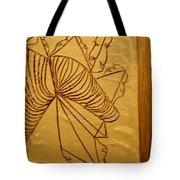 Changes - Tile Tote Bag