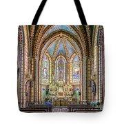 Chapel Tote Bag