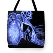 Last Call Of The Night Tote Bag