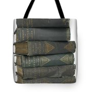Charles Darwins The Origin Of Species Tote Bag