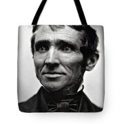 Charles Goodyear, American Inventor Tote Bag