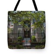 James Simmons House Tote Bag