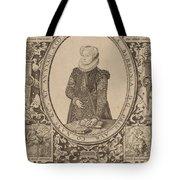 Charlotte Of Bourbon Tote Bag