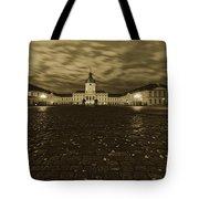 Charlottenberg Palace Tote Bag