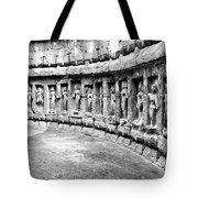Chausath Yogini Temple Tote Bag
