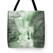 Cherry Creek Lower Run Tote Bag