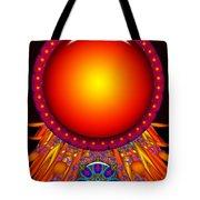 Children Of The Sun- Tote Bag