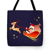 Christmas #3 Tote Bag