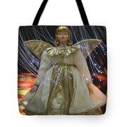 Christmas-angel Tote Bag