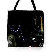 City Of Dreams 2 Tote Bag
