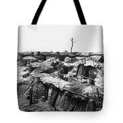Civil War: Petersburg Tote Bag