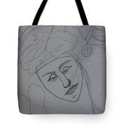 Classical Tote Bag