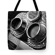 Clear Vision Tote Bag