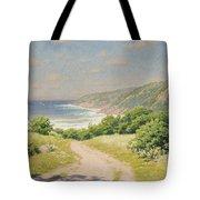 Coast Province Tote Bag