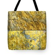 Colorful Slate Tile Abstract Composite V3 Tote Bag