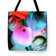Colors 1 Tote Bag