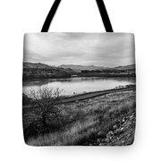 Columbia River Tote Bag