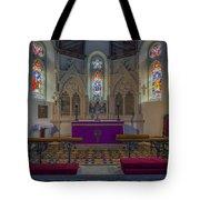 Complete Faith Tote Bag