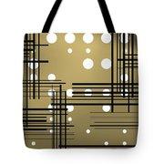 Composition 1 Tote Bag