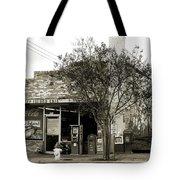 Coney Island Cafe Tote Bag