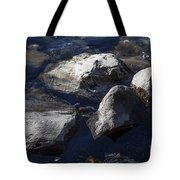 Convict Lake Tote Bag