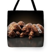 Copper Nugget Collection Tote Bag