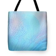 Coral Moods 2 Tote Bag