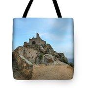Corbara - Corsica Tote Bag