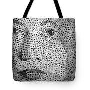 Photograph Of Cork Art Tote Bag