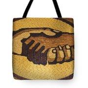 Corn Art At Corn Palace 02 Tote Bag