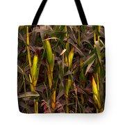 Corny Tote Bag