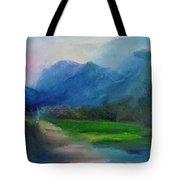 Country Road 03 Tote Bag