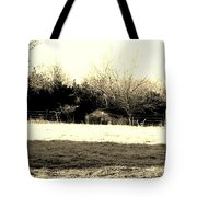 Country Time Tote Bag