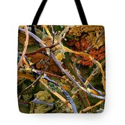 Countryside Household Dust Tote Bag
